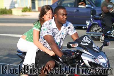 Naacp To Monitor Black Bike Week Page 3 Stormfront